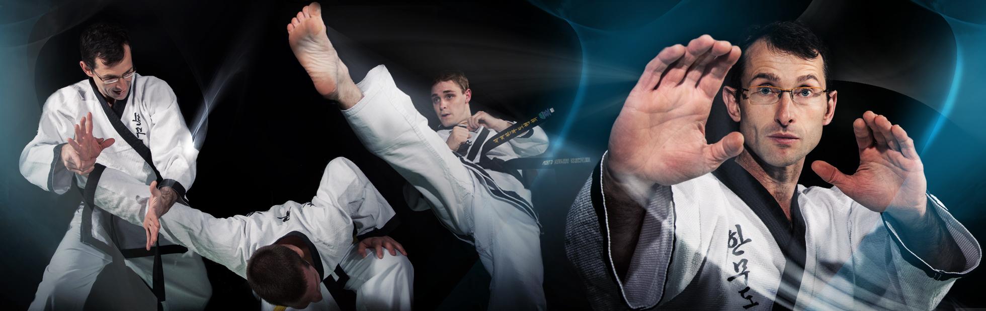 Taekwondo & Hanmudo